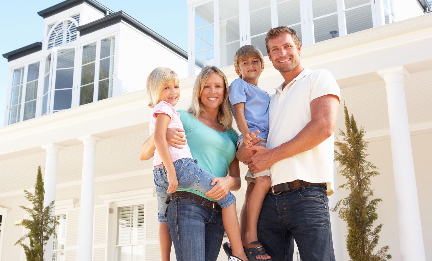 residential finance