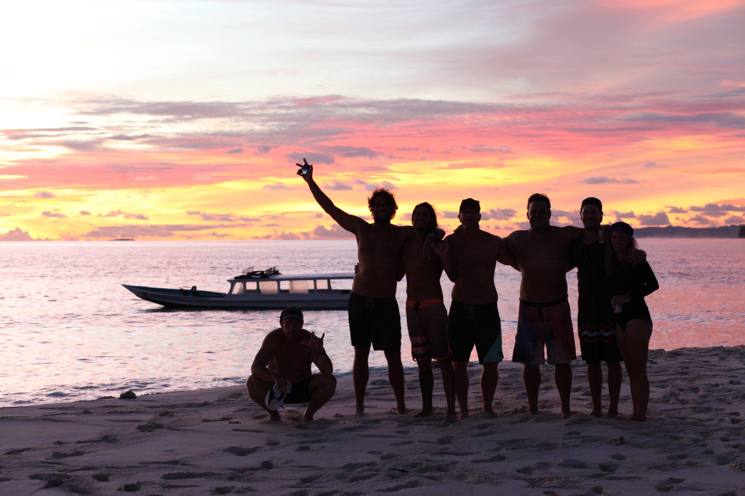 Beach Group on Sand Isalnd.jpg