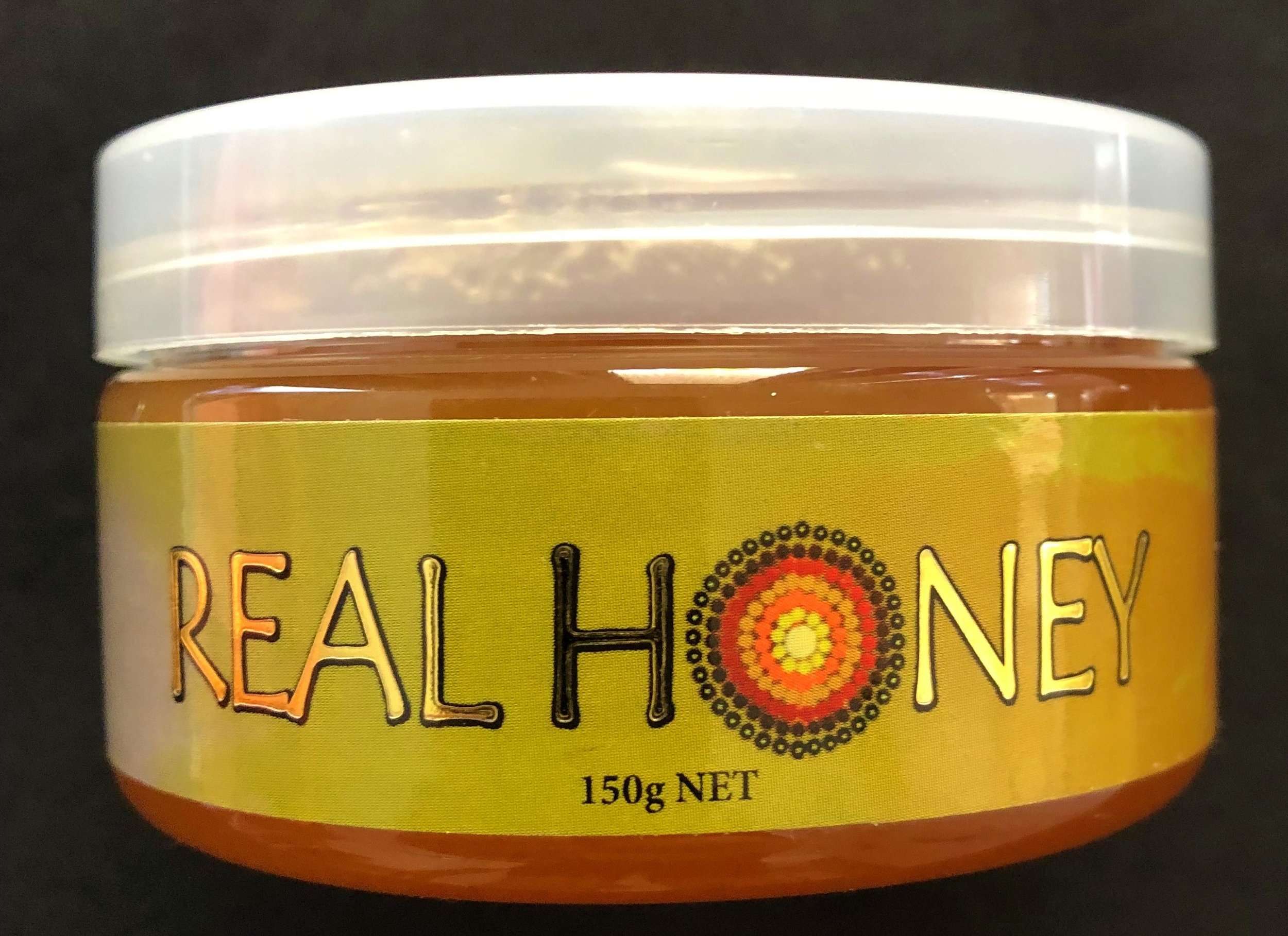 Native Australian Bush Honey - Hampers will include one of the following flavour profiles: Red Blush Rainforest Honey; Coastal Bio-active Honey; Golden Forest Honey