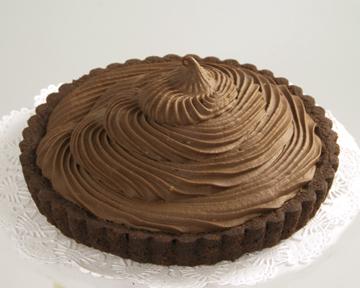 Chocolate Silk