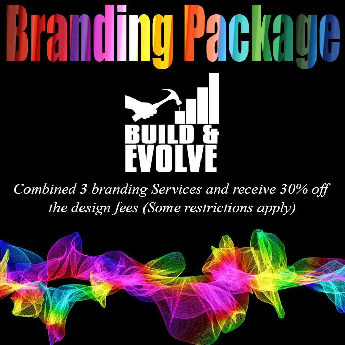 The Branding Package
