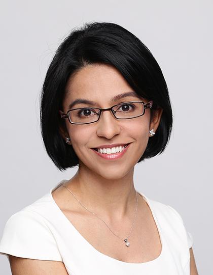 Christina - Course Instructor