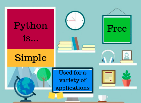 — Course Overview - This course is designed for the complete beginner.Learn the fundamentals of programming in PythonPractice writing codeApply your skills on mini assignments