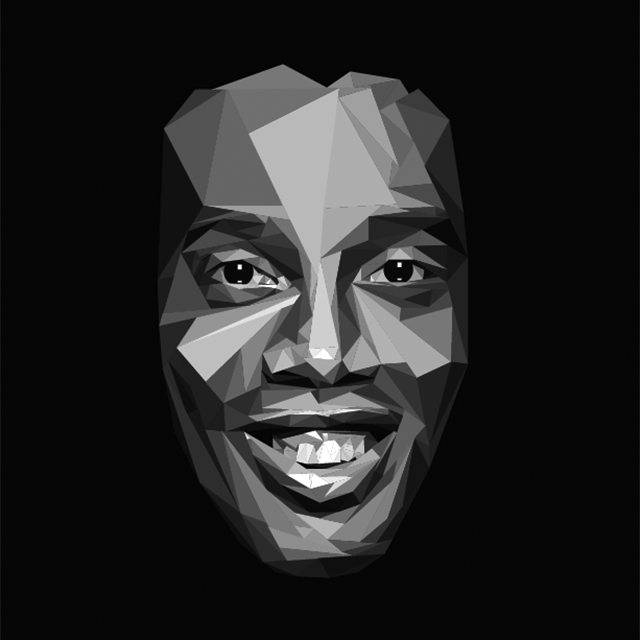 Digital Foundation (Fall 2014) - Illustrator Project