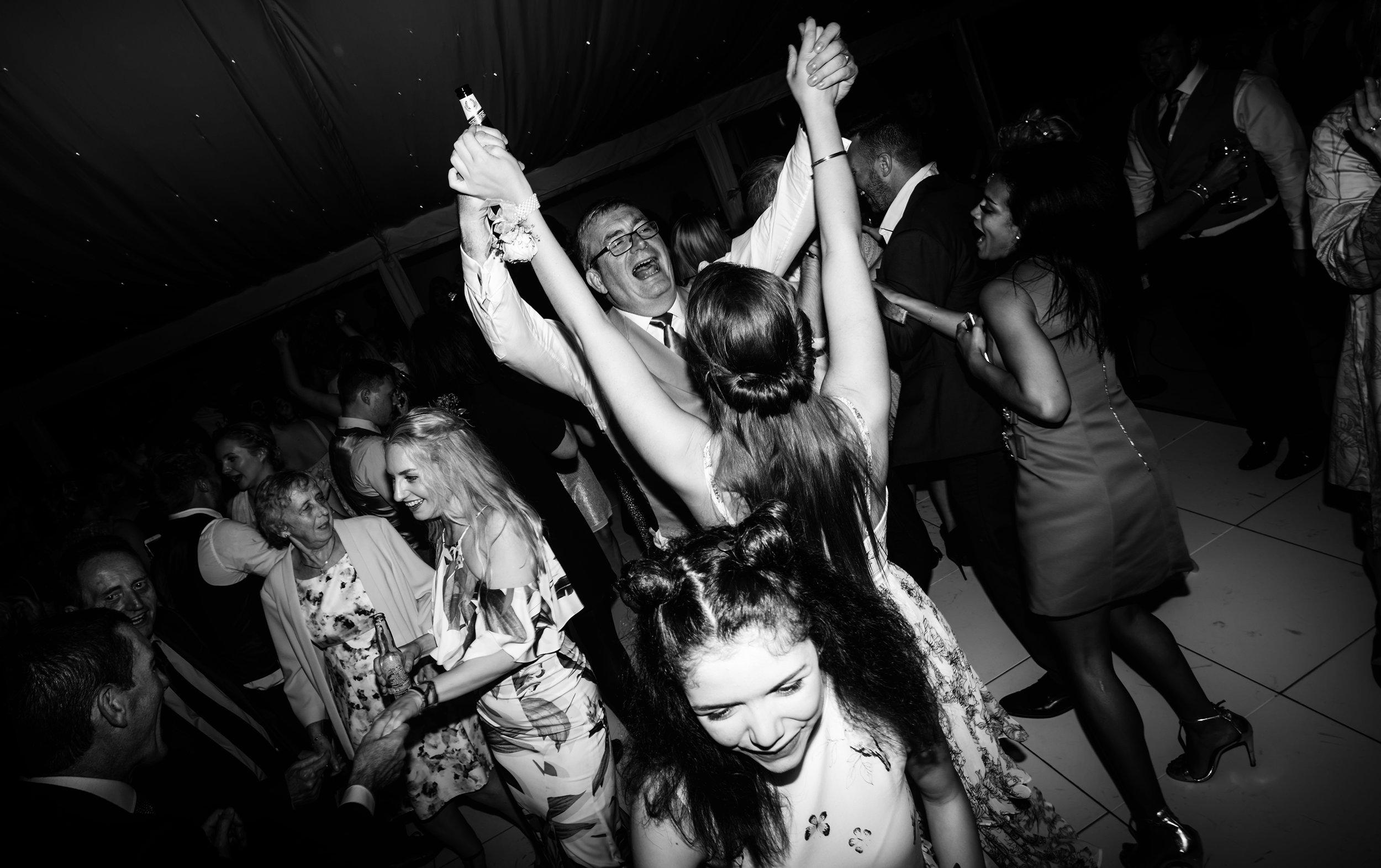 Dance floor madess