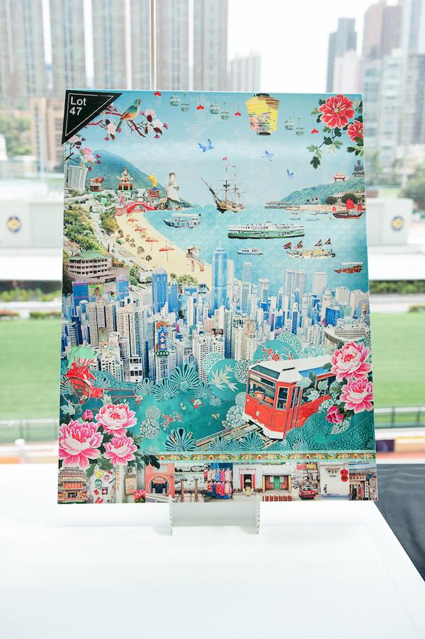 WE LOVE HONG KONG
