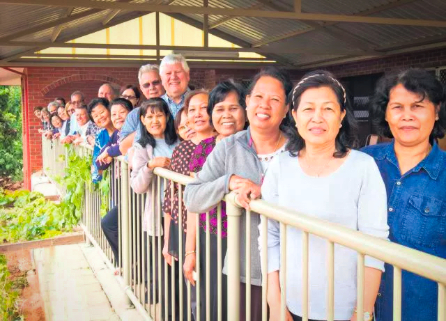 "The Cambodian Buddhist Society of Western Australia had an open day for its Kelmscott monastery on Tuesday and said it was hoping to get more support and involvement from the community.  With the monastery located in the Kelmscott hills away from the CBD Buddhist Council of WA committee member Tholla Chan said the Perth hills were a good location for it.  ""According to Buddhism the monastery should be up in the hillside because it's secluded away from the noise of the world,"" she said.  ""People like it, they come here, they feel refreshed and energised.""  The monastery offered meditation sessions free of charge and Ms Chan said they only asked for donations to keep the monks supported.  Buddhists monks were required to wake at four o'clock every morning and finish breakfast and lunch before 12pm. They were not permitted to eat for the rest of the day nor were they allowed to handle money or cook food.  This meant all support was to be provided by volunteers to the monastery.  Ms Chan said she wanted more people to come and learn about Buddhist culture.  ""We're open to everybody,"" she said.  ""We have Malaysian, Chinese (who) come here.""  She said there were many Australians who visited the monastery to learn about the culture or to participate in meditation but she wanted to improve community involvement further.  ""We want to (operate) during the week, during the day, later on,"" she said.  ""So people can come – women's groups, men's groups, people from the community.""  Gordon Hunter lost his house in the 2011 Roleystone-Kelmscott bushfires and said the monastery had been a big support for some people impacted by it.  ""They've done a lot of work for the people around here, I really appreciate it,"" he said.  The monastery had access to a monk who spoke English for people who only spoke one language.  It was at 56 Scott Road, Kelmscott.  For more information call Ms Chan on 0408 094 078 or email cbswa56@gmail.com."