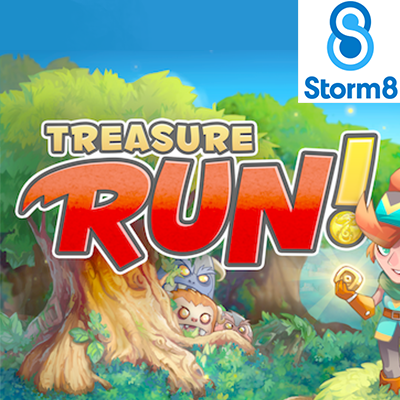 Treasure Run!
