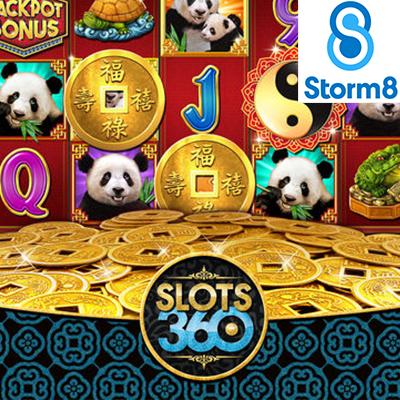 Slots 360