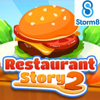 Restuarant Story 2