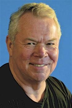 Barrie Graham