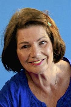 June Britton