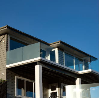 CONTEMPORARY HOMES  Innovative design that delivers exceptional thermal performance