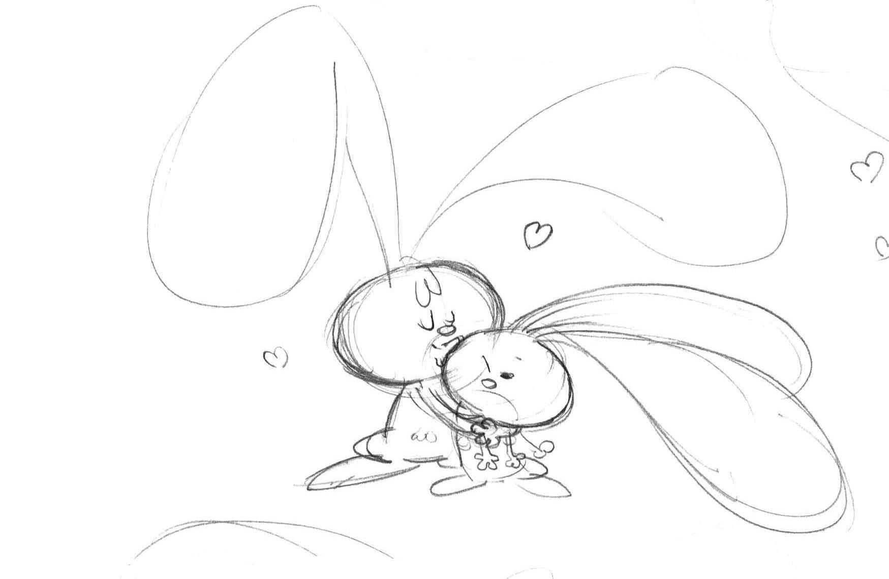 eardrop love and hugs