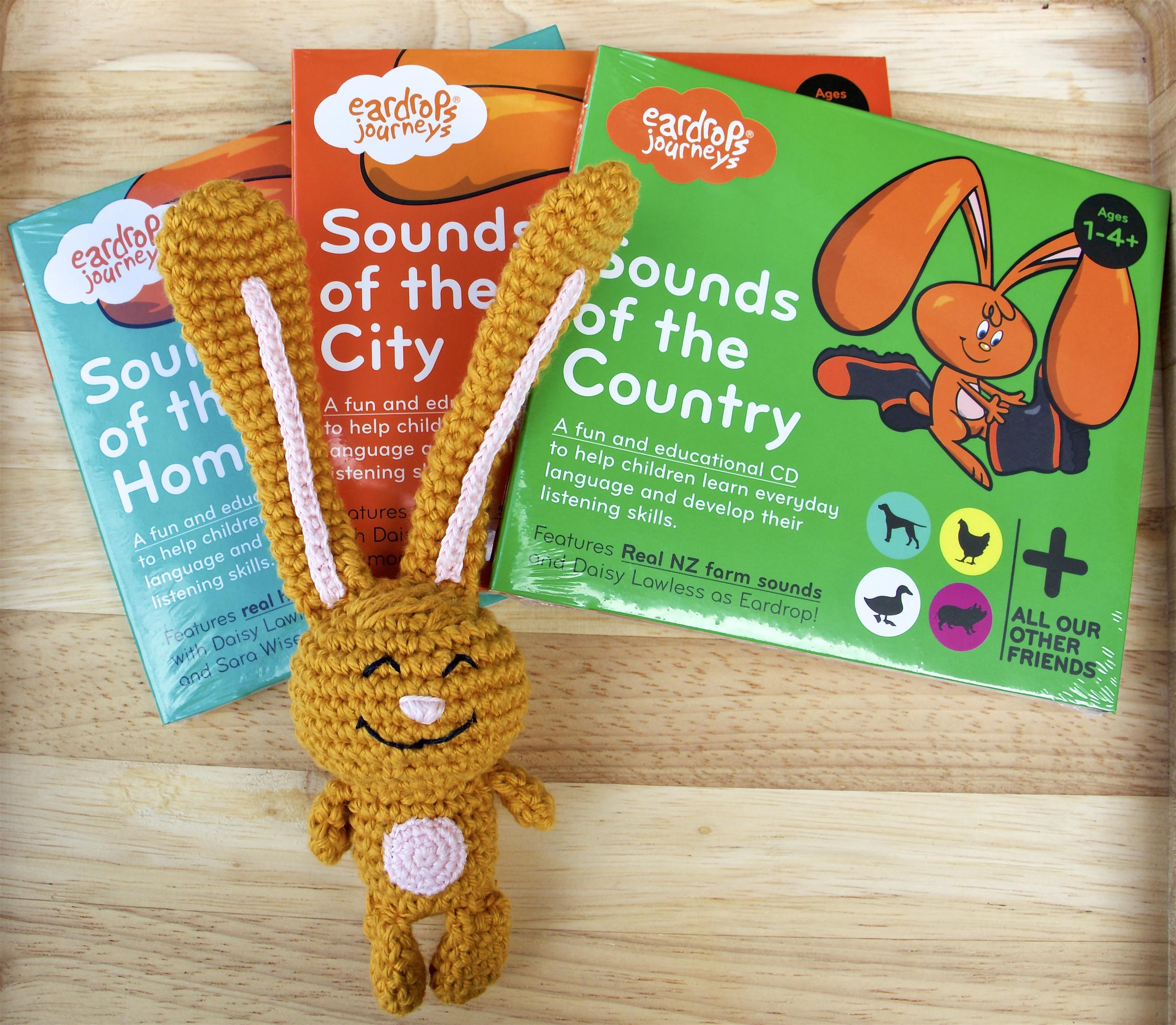 Toddler Talk giveaway