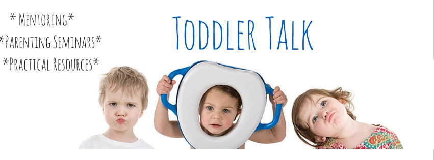 Toddler Talk