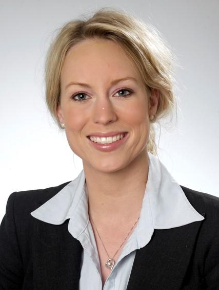 Ellen Barset Magnus, Country Manager Cubiks Norway, PhD