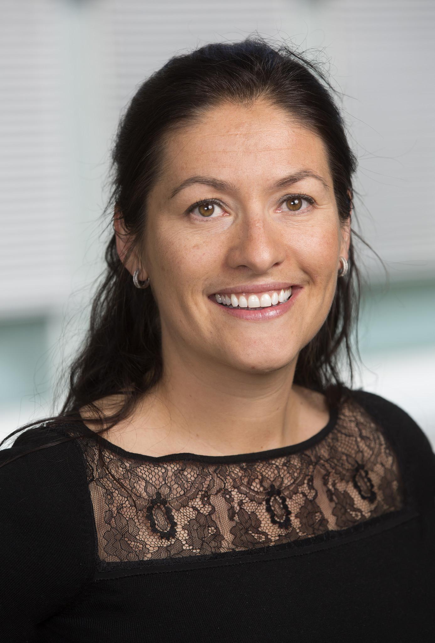 Ingrid, Bjørdal, Direktør for organisasjonsutvikling og compliance, Norsk Gjenvinning Norge AS