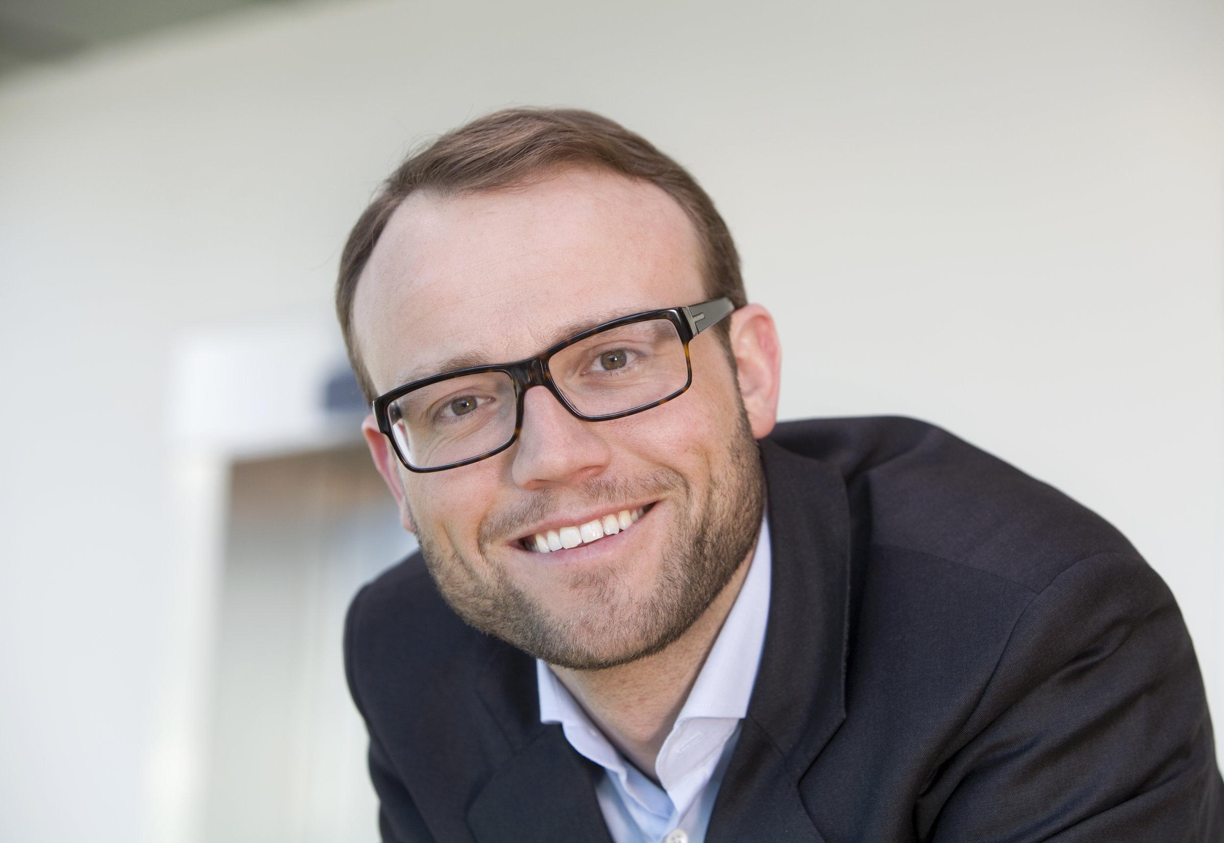 Jannik Krohn Falck, Adm.dir, Great Place to Work Norge