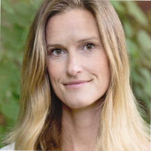 Karin Herou, konserndirektør HR  Amesto Group AS