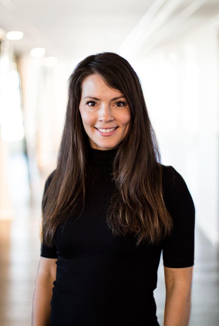 Kristine Fremstad Moen, Senioradvokat arbeidsrett Haavind
