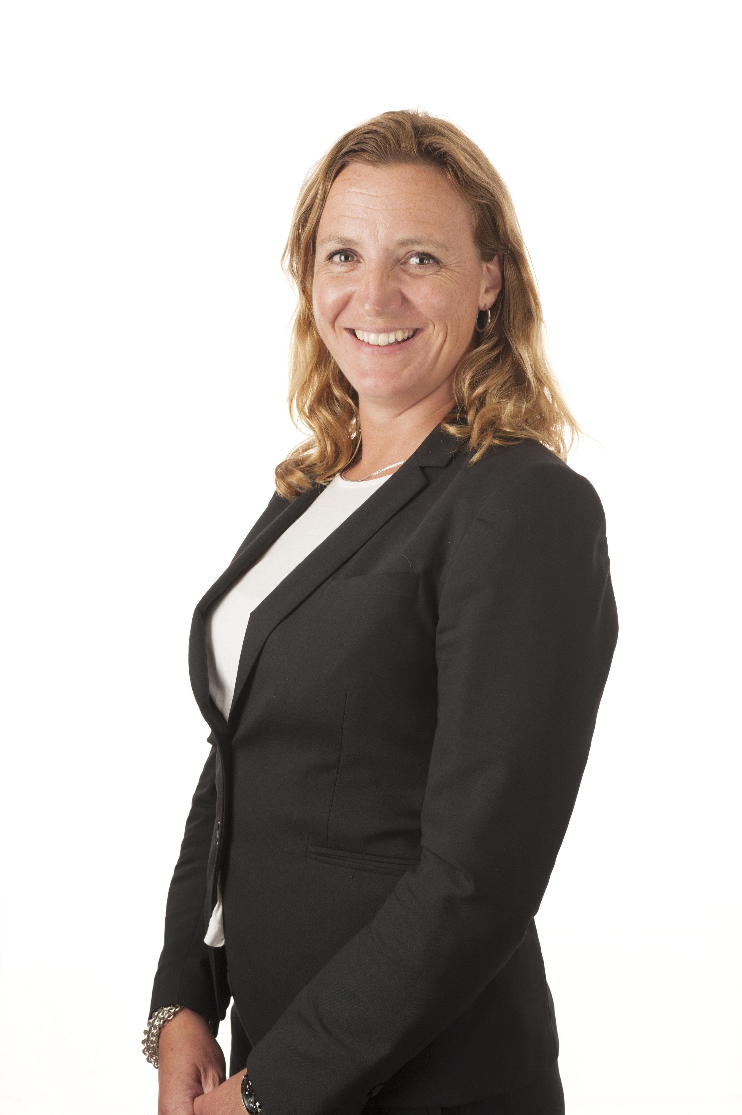 Kristina Bors, HR-direktør, BDO