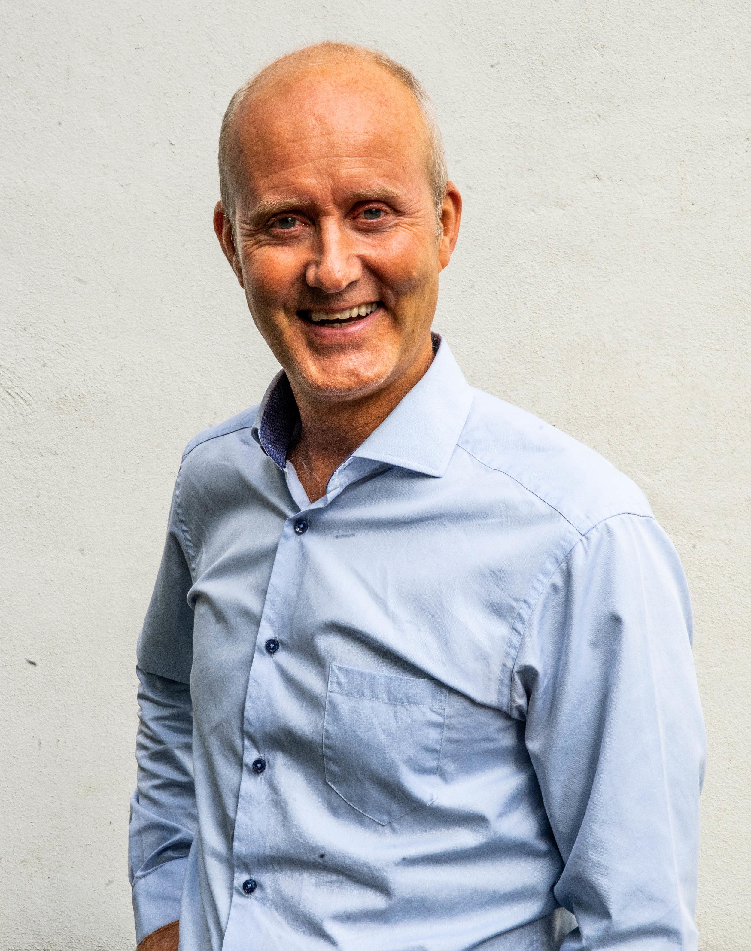 Bastian Lie-Nielsen, Managing partner – kmc.no. Opphavsmann til BusinessEQ og fagbokforfatter.