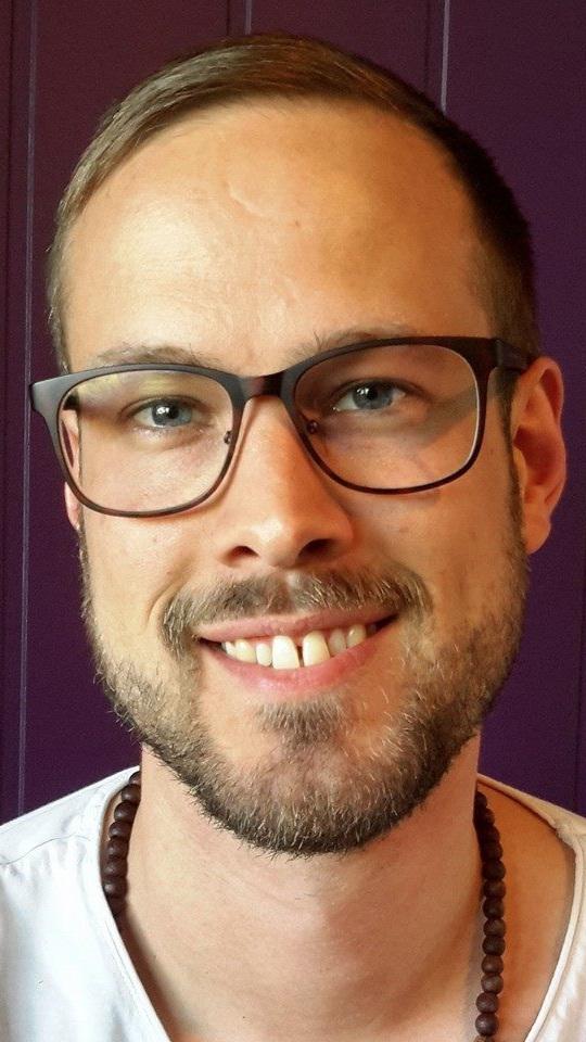 Jørgen Rafn , Konsulent, Sunne Organisasjoner