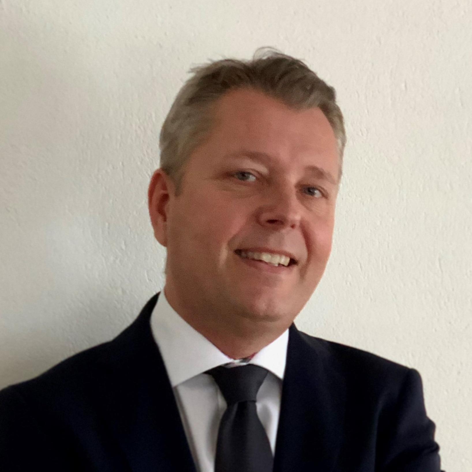Knut Arild Fjeldvik Evensen  Styreformann   LinkedIn profil