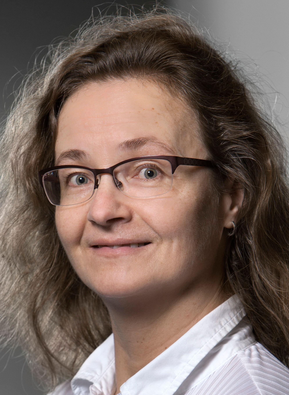 Riitta Honkanen-Vaheri , VP Business Development, Patria