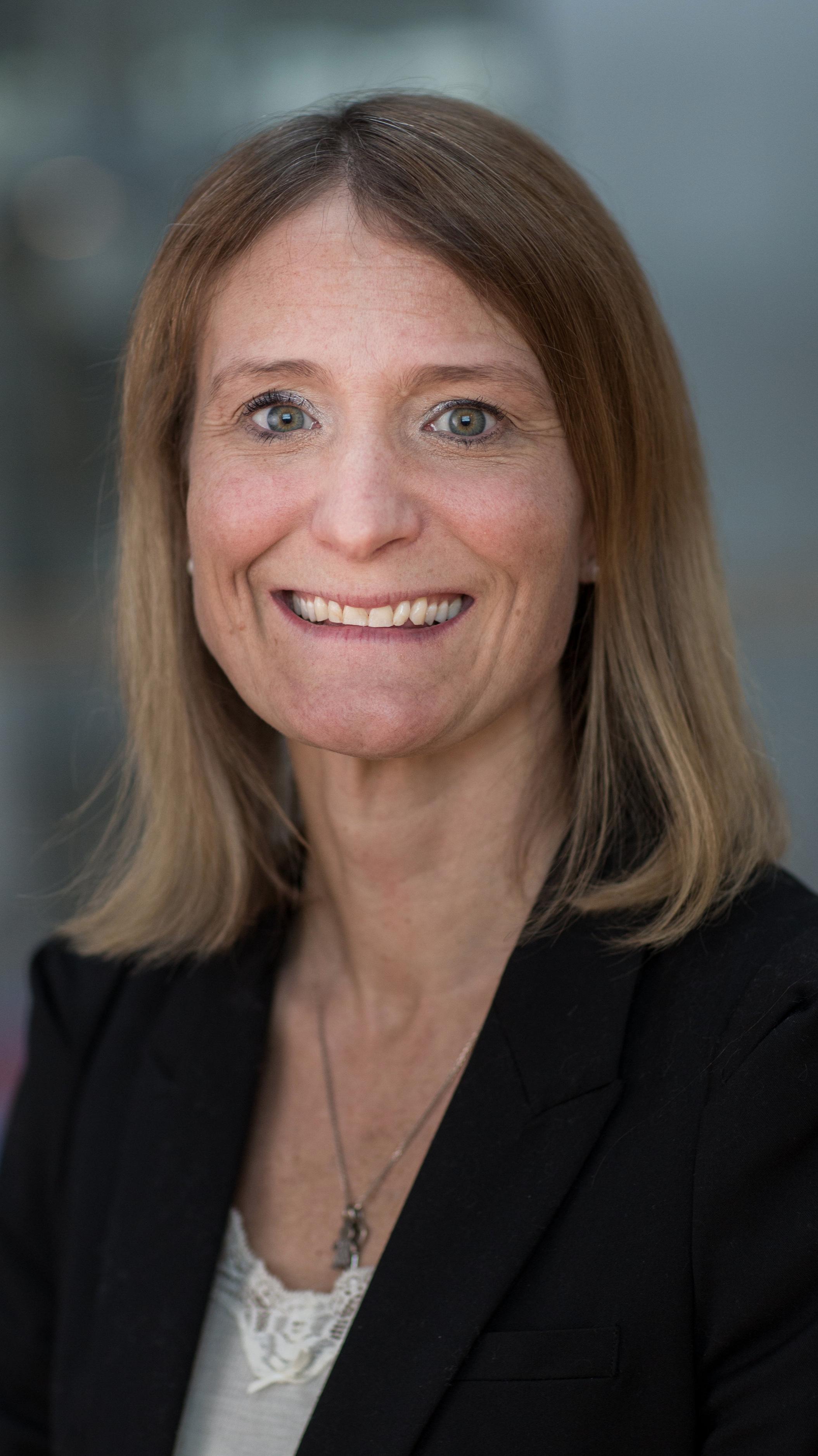 Cecilie Foss-Sausjord  – Forretningsutvikler Corporate, Handelshøyskolen BI