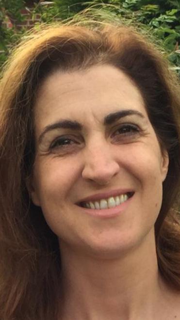 Sandra Patricio , Executive Recruiter & TA Project Manager,  GE
