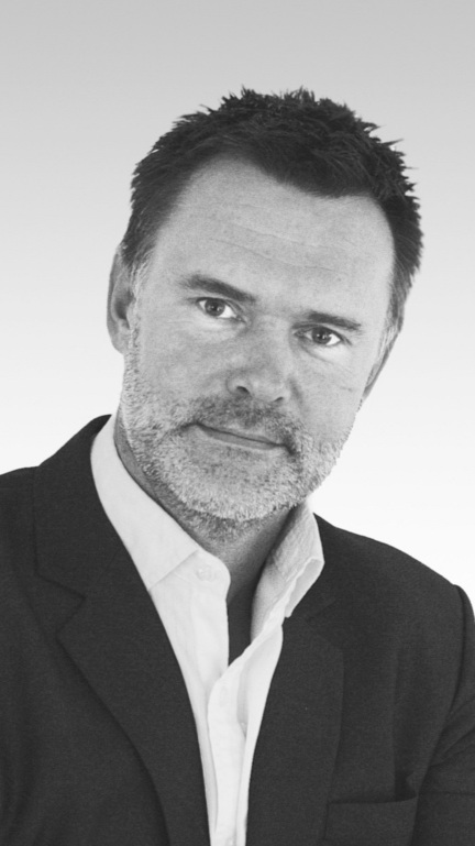 Harald Støre , Daglig leder og partner