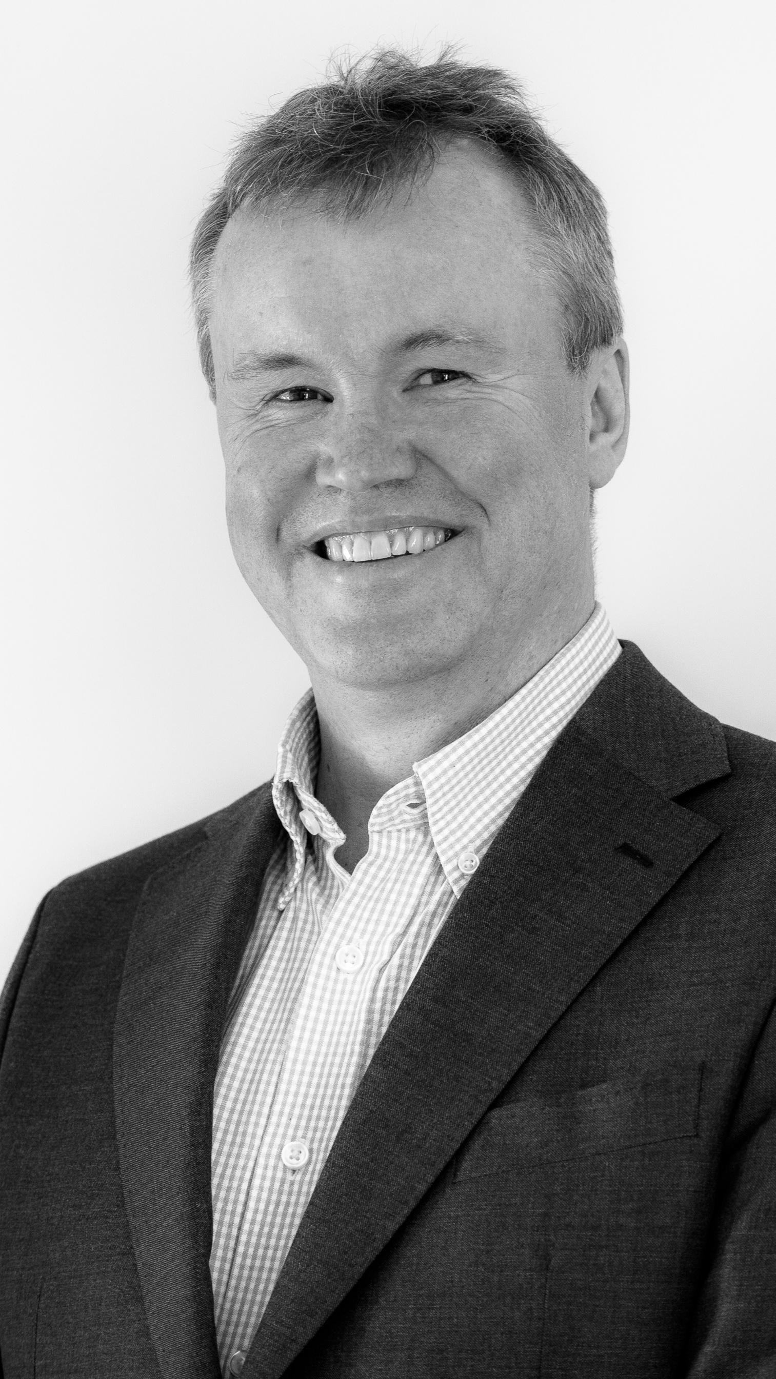 Jon Urdal , CEO