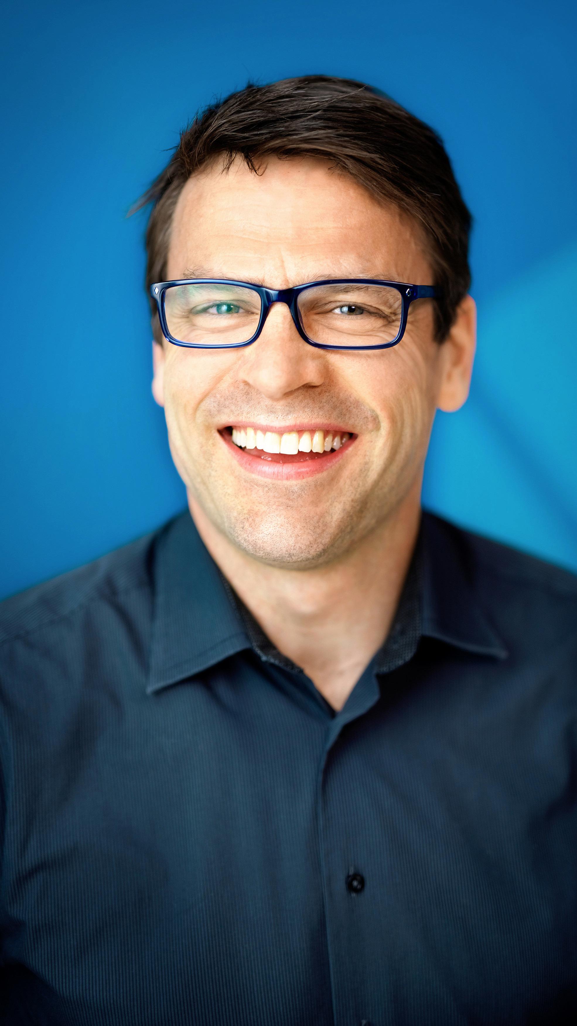 Mats Kristensen, Managing Partner og ledertrener.  LinkedIn profil