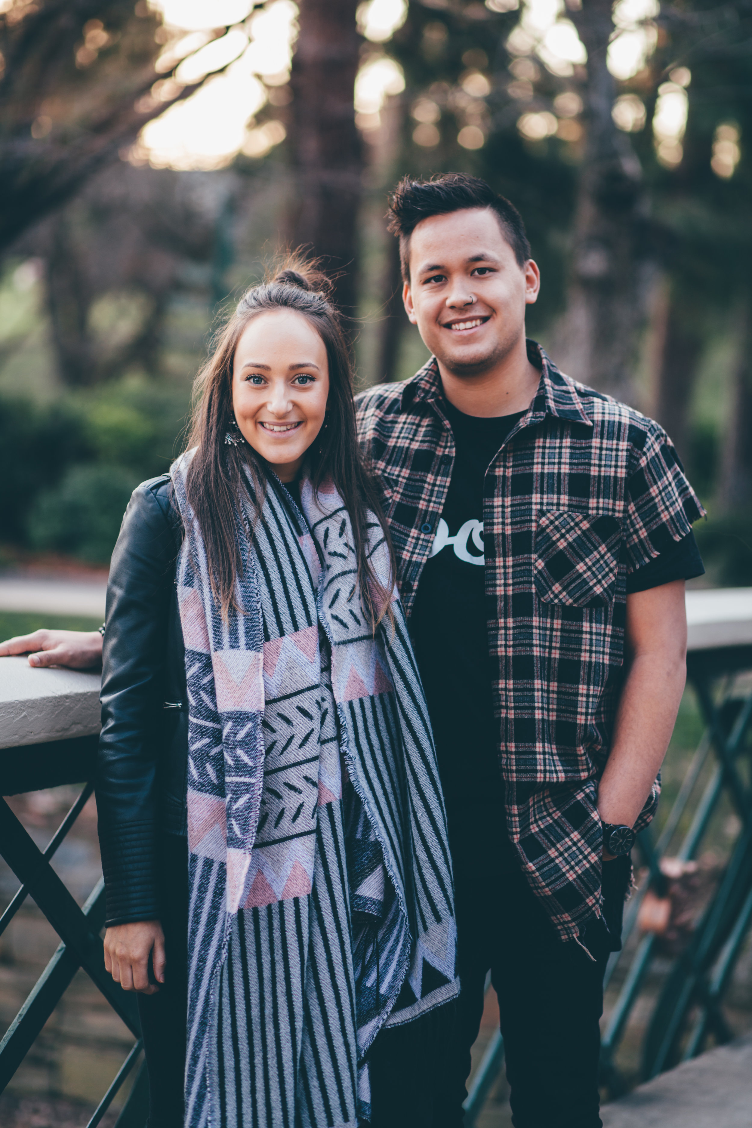 Pastor Mason & Jessica Hudson:  Generational Pastors here at Victory Church. Mason and Jessica oversee our Kids, Youth and Young Adults ministries.  E:mason@victorycc.com.au  jessica.hudson@victorycc.com