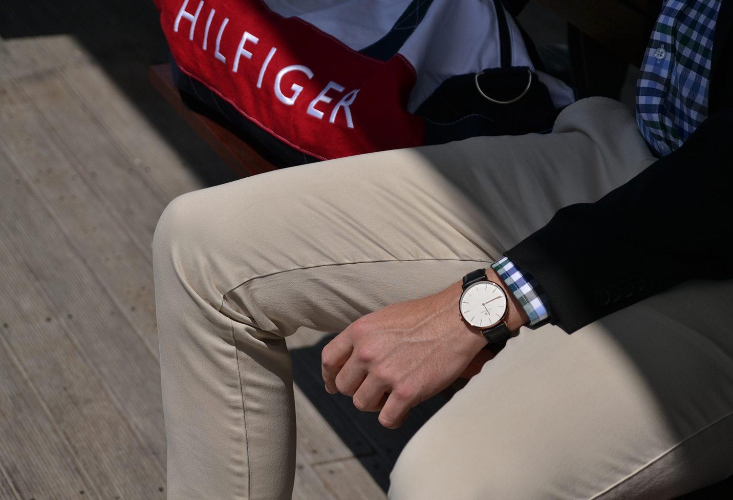 Jaheb-Barnett-wearing-french-connection-sneakers-and-daniel-wellington-watch2.jpg