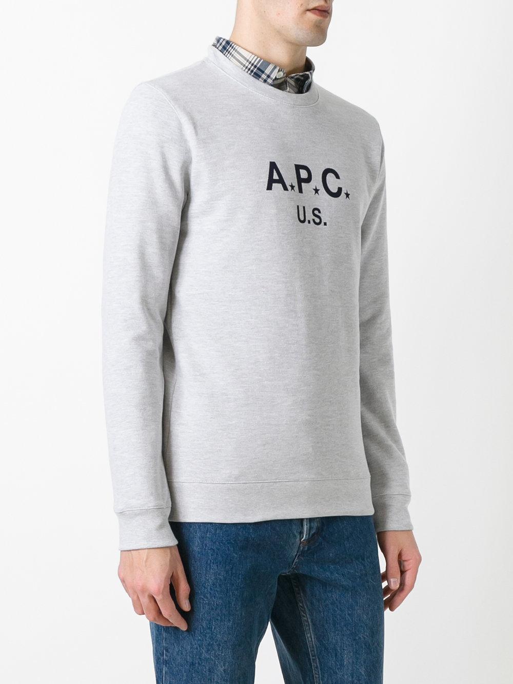 A.P.C. Logo Sweatshirt3.jpg