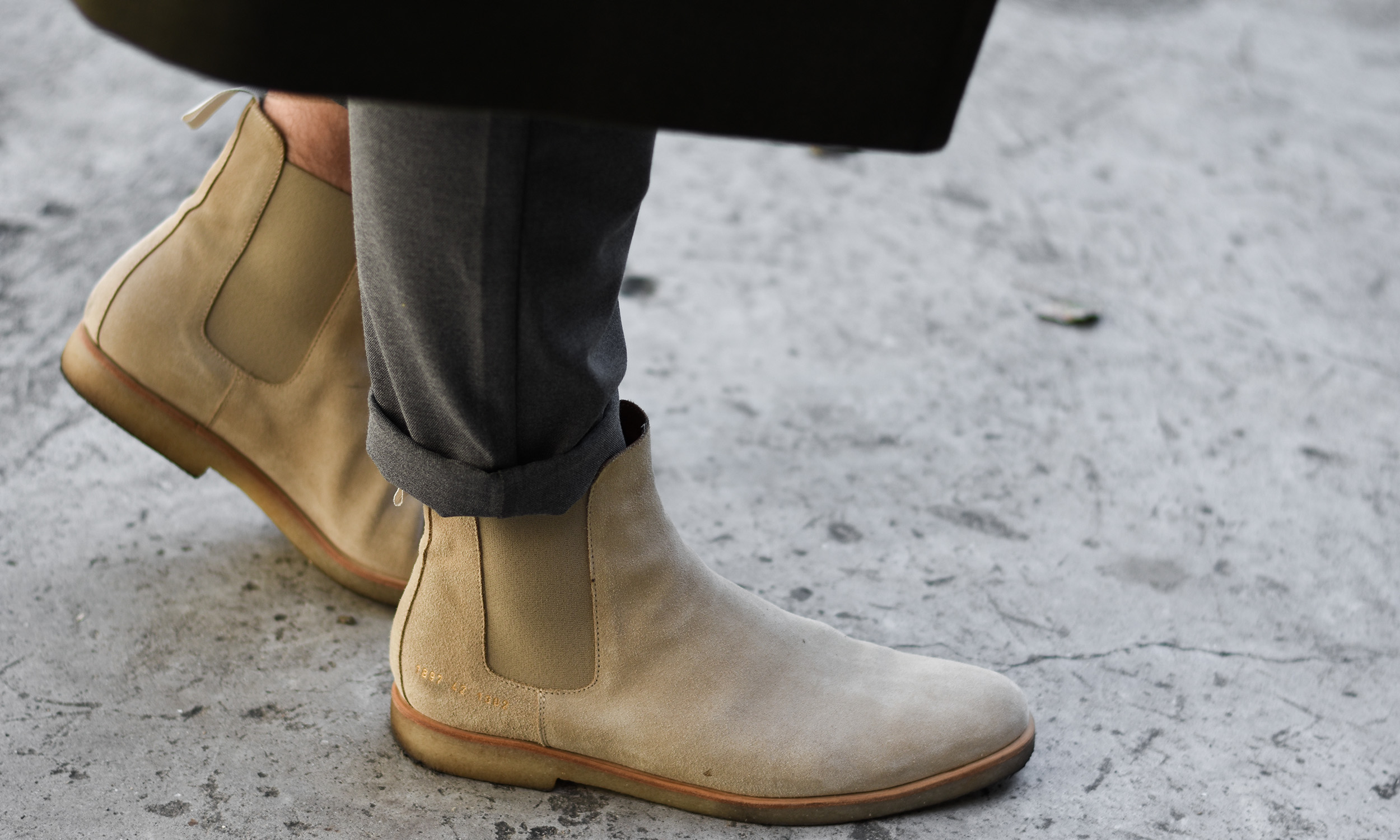 jaheb_barnett_mens_fashion_blogger_look_common_projects_chelsea_boots