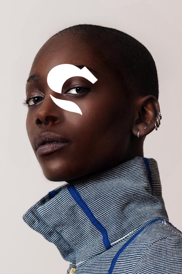 sanve Paris bo agency african pride amandine delaunay
