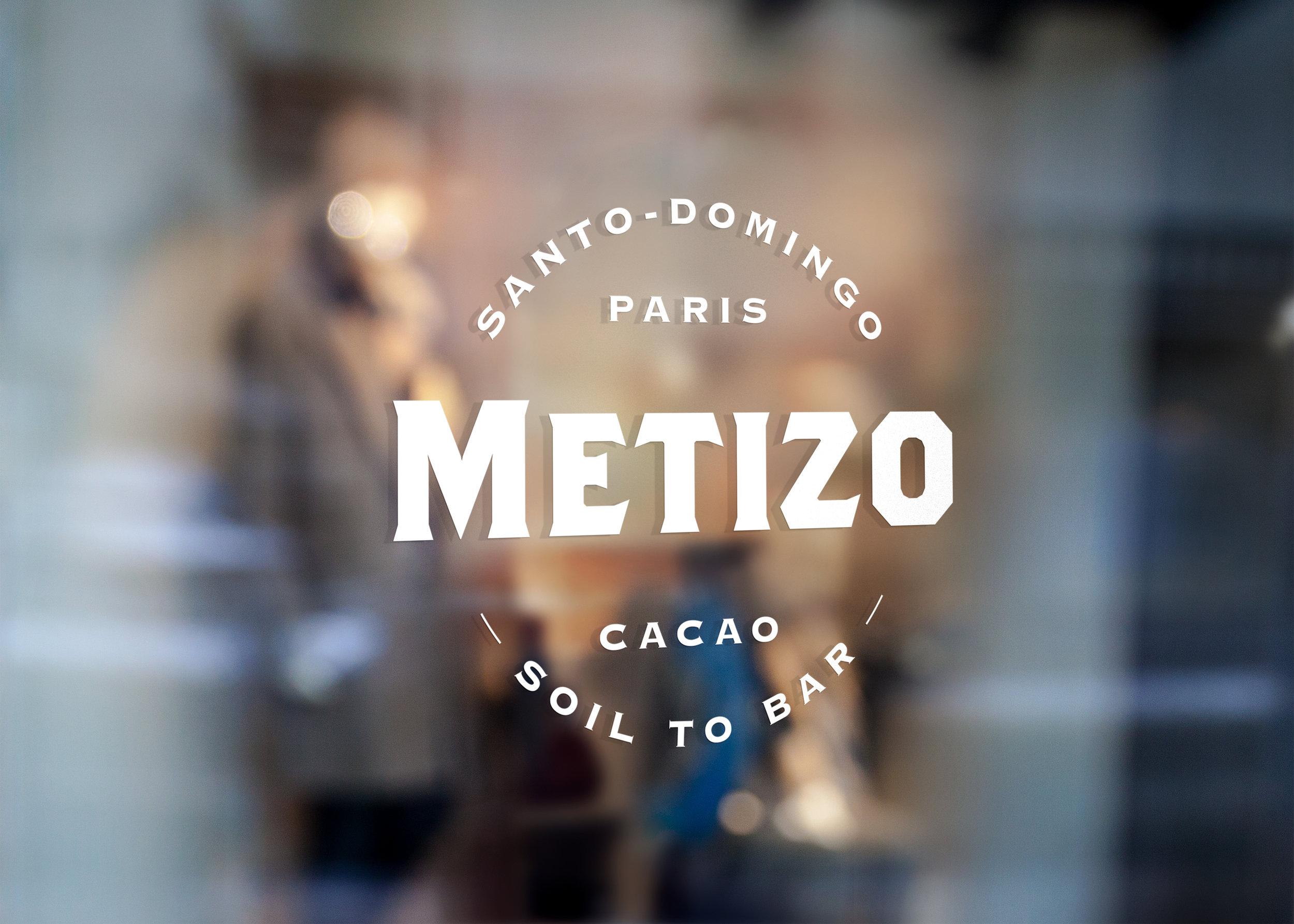 vitrine metizo