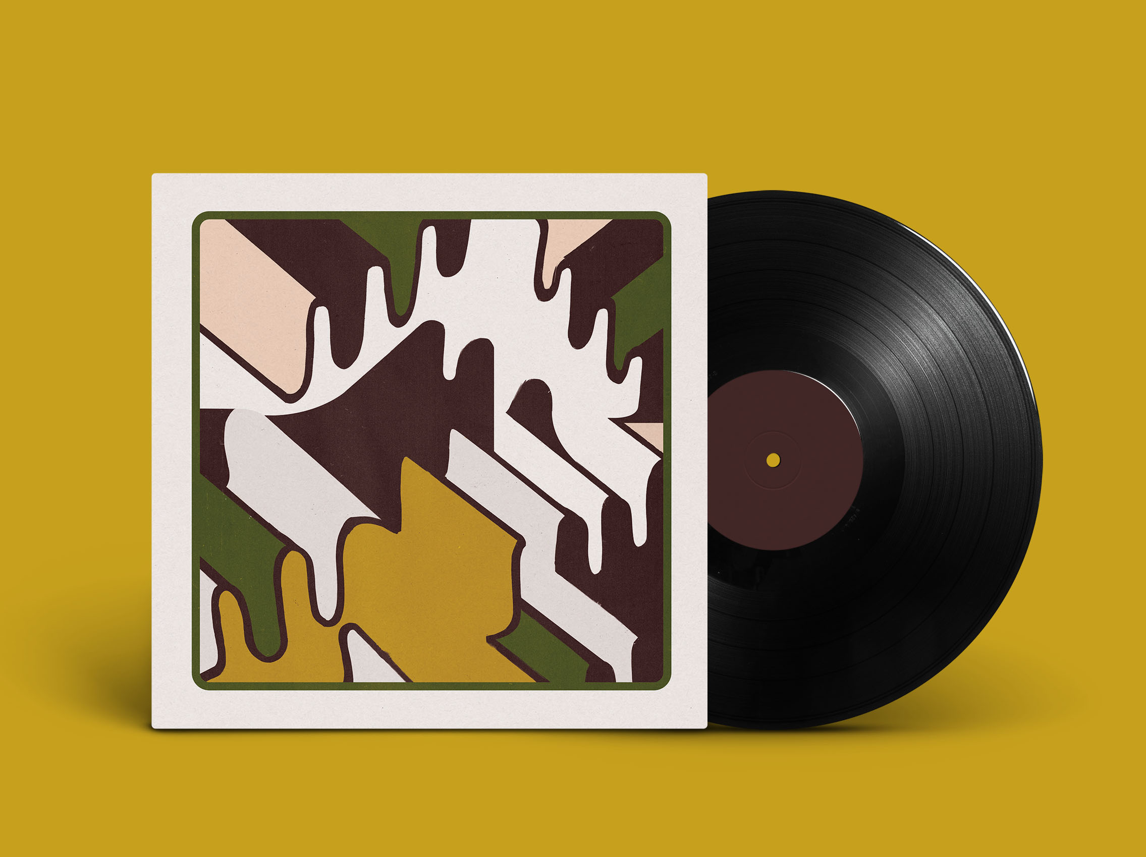 Jaya - 'Fallen' EP Release, 2019.