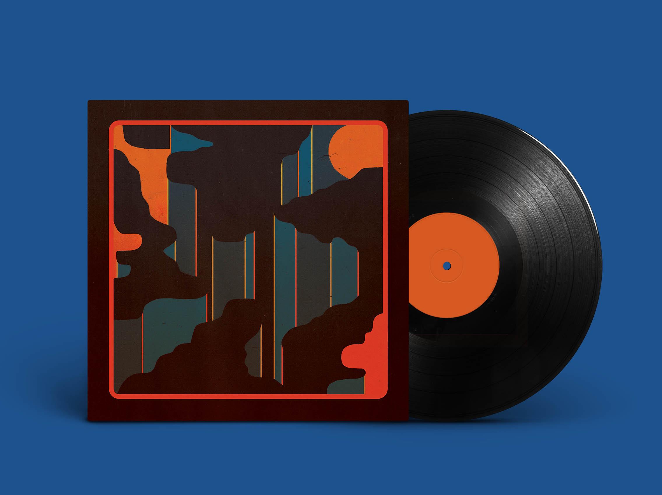 Jaya - 'Zead' EP Release, 2019.