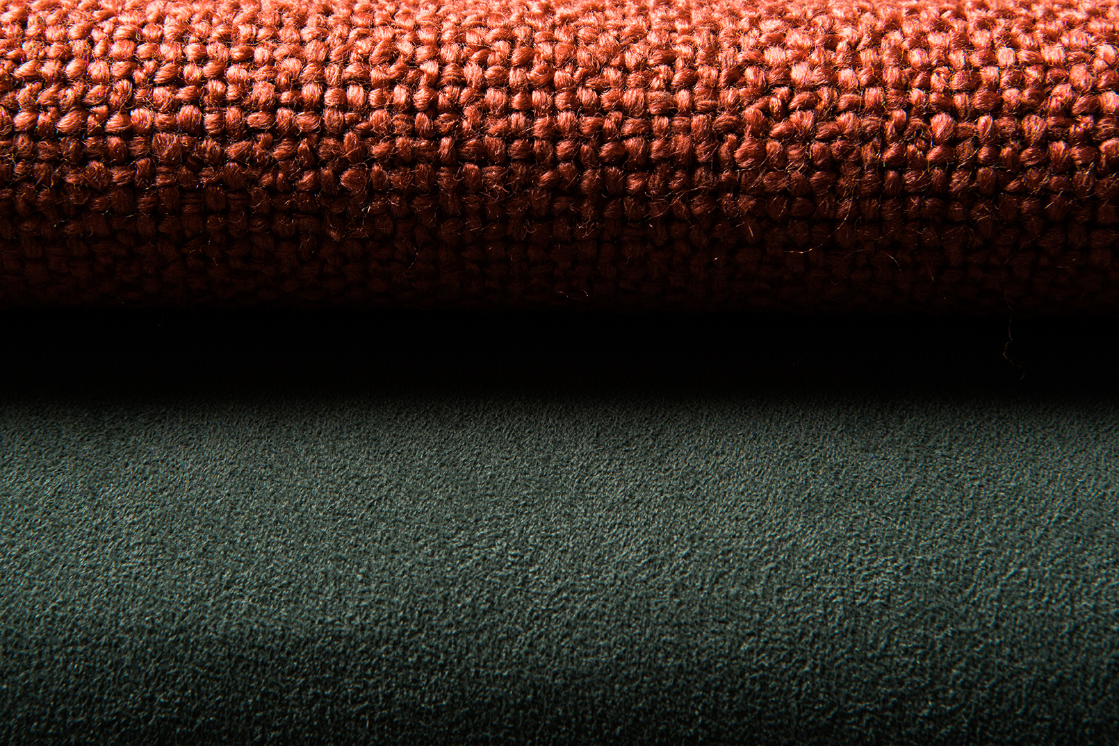 MANHATTAN \ cotton, linen, acrylic   DEUS SUPERSUEDE COLLECTION - GO TO THE WEBSITE