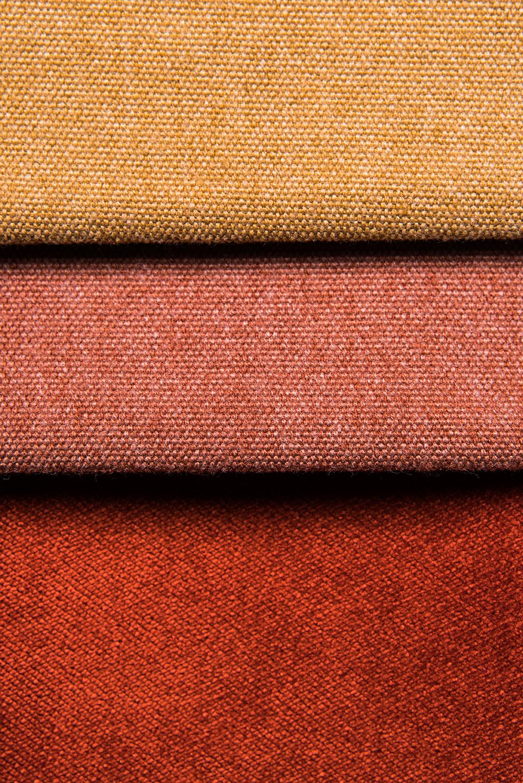 BELLARIA \ polyester, cotton  BELLARIA \ polyester, cotton  SINFONIA \ polyester, velvet