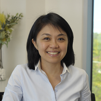 Jodie Chiew - Certified Practising Accountantjodie@lmp.com.au