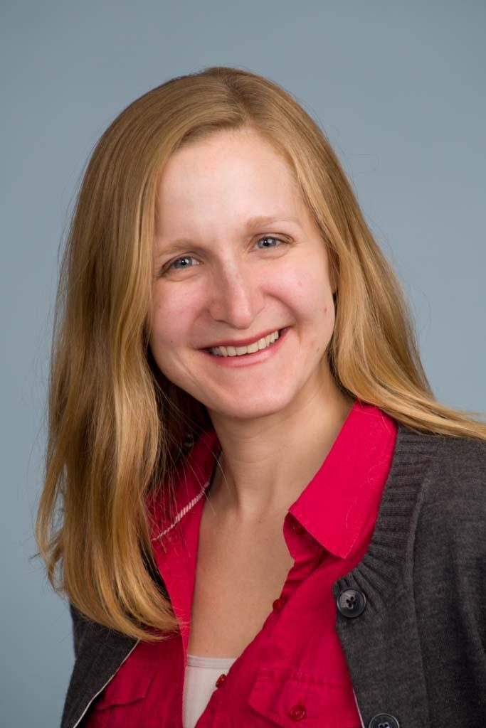 Katie Venit