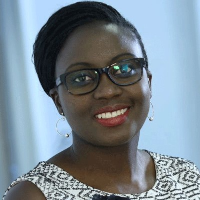 Natalie Jabangwe-Morris, Chief Executive Officer, Ecocash