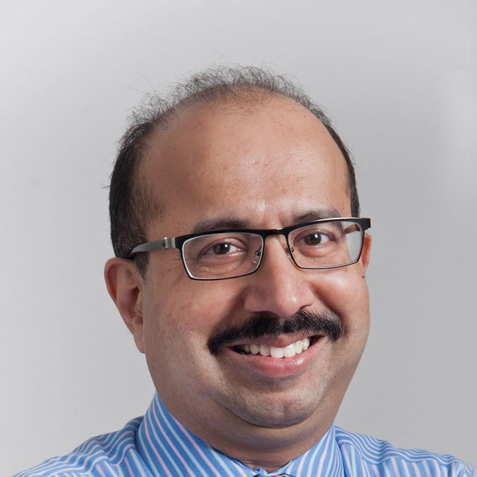 Venkataramani Srivathsan, Chief Executive Officer, Olam Africa and Middle East