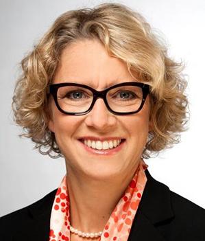Franziska Hollmann, Director Corporate Finance Africa, DEG